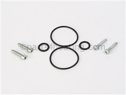 Raypak 013203F O Rings (Includes Gas Valve and Adapter O Rings)