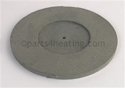 Raypak 013226F Rear Refractory Target Wall