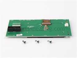 Raypak 013939F LCD Display PC Board