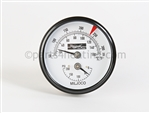 RAYPAK 014647F Temperature & Pressure Gauge 0-200 PSI Kit