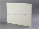 RBI 05-0040 Rear Refractory Panel