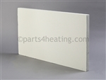 RBI 05-0048 Front Refractory Panel