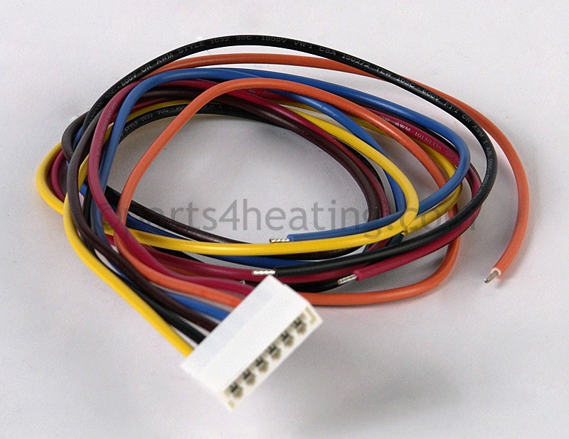 Parts4heating.com: Fenwal 05-129927-224 High Voltage Cable Assy 24 ...