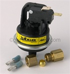 Raypak 062237B Pressure Switch Kit, Pool/sp