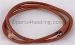 LAARS 10449519 Hi Tension Lead (orange/red wire from ignition control to pilot lead), 715-850