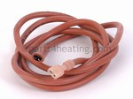 LAARS 10449520 Hi Tension Lead (orange/red wire from ignition control to pilot lead), 1010-1430