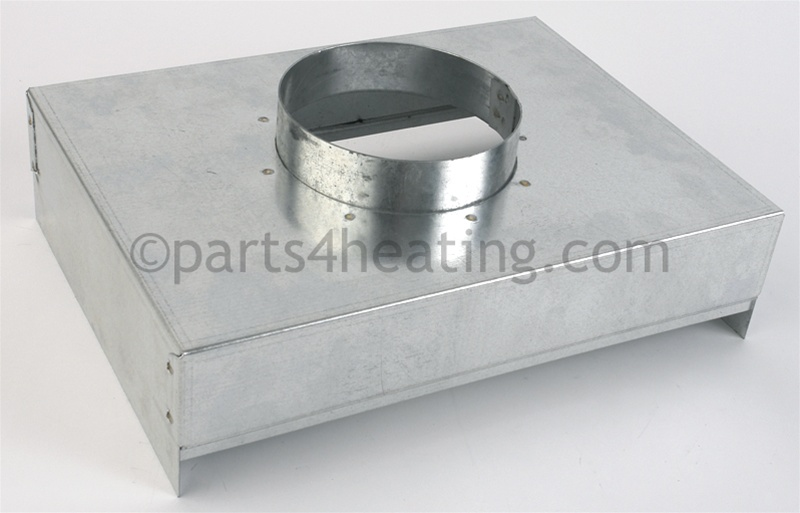 Parts4heating Com Teledyne Laars 10470303 Weld Flue