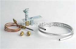 Reznor 110859 Pilot Assembly Kit 125 400 Parts4heating Com