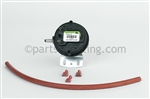 Reznor 125133 PRESSURE SWITCH KIT
