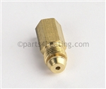 "ECR 14662087 Nut, FTG,CMPRSN,1/8""OD,Tube for PILOT"
