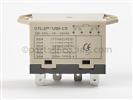 RBI 15-0118 Pump Contactor 1PH (fan relay)