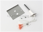 Smith 151120-1547 Igniter with Bracket (Crystal Technica)