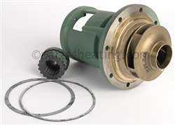 TACO 1630-S52 Pump Assy, 1/2 HP 4.25 Imp, less volute