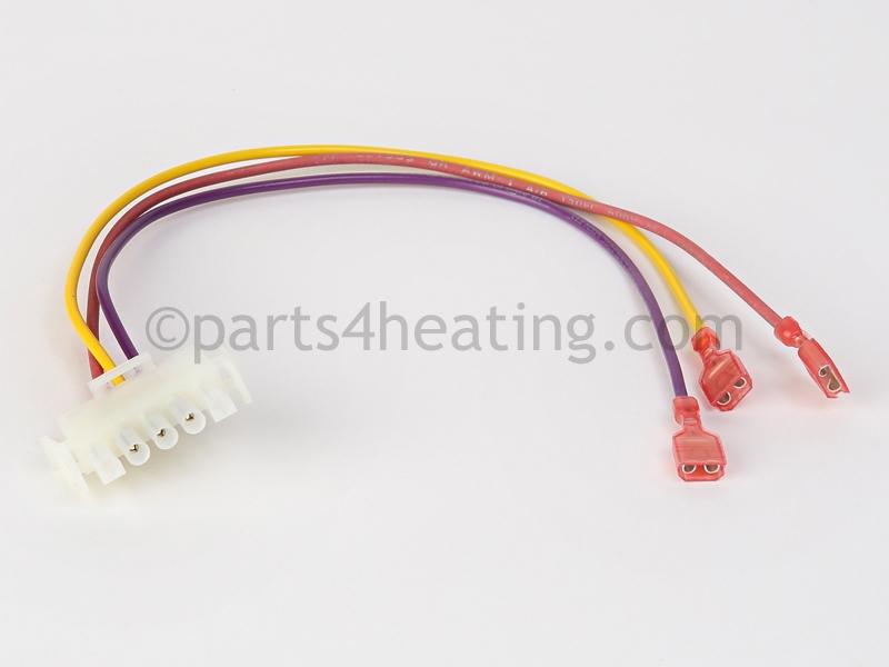 Reznor UDAS 195653 Wiring Harness with 5-pin Terminal ...