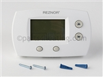 Reznor F 220630 Thermostat, 2-stage, 24V, Digital (Option CL22)