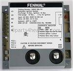 Fenwal Triton 2462D506-115 Ignition Control