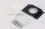 Trianco 2500-022 Sight Glass Replacement Kit