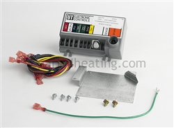 Reznor F 257473 Ignition Controller Recycling With