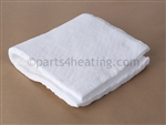 Crown Boiler 275003 REFRACTORY BLANKET