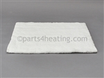 Crown Boiler 275004 REFRACTORY BLANKET