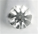 Reznor BE 29793 Fan Blade, 3 in.