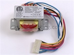 Solidyne 3017501 Transformer with Wiring Harness