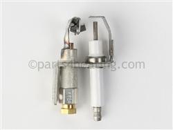 crown boiler 35 4700 pilot assy spark natural gas. Black Bedroom Furniture Sets. Home Design Ideas