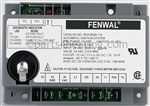 Fenwal 35-615526-115 Ignition Control Board