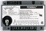 Kidde-Fenwal 35-615526-223 Ignition Control 24 VAC  DSI w/Blower Relay