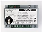 Fenwal 35-615942-901 24VAC Direct Spark With blower relay - CSA Ignition Control Board