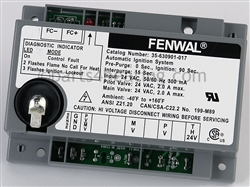 Kidde Fenwal 35 630901 017 Ignition Control Intermittent