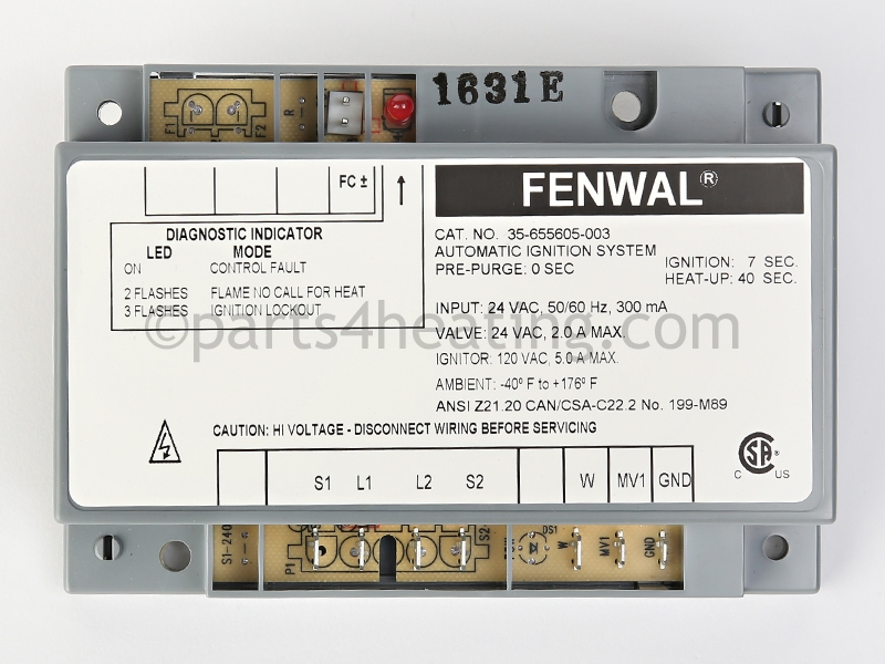 fenwal ignition module wiring diagram wiring diagrams image free rh gmaili net 78 Ford Wiring Diagram fenwal ignition control wiring diagram