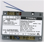 Fenwal 35-655910-991 Ignition Control Board