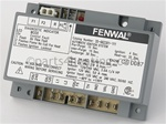 Fenwal 35-662301-111 Ignition Control 24 VAC Hot Surface W/Blower Relay CSA