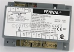 Kidde-Fenwal 35-665225-121 24 Ignition Control 24 Vac Hot Surface W/ Blower Relay CSA