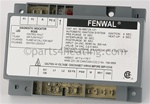 Fenwal 35-665725-121 Ignitor Control 24 VAC Hot Surface W/Blower Relay CSA