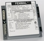 Fenwal 35-679751-565 Ignition Control 24 VAC Proven HSI W/Blower Relay