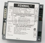 Fenwal 35-679904-561 Ignition Control 24 VAC Proven HSI W/Blower Relay