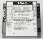 Fenwal 35-679924-553 Ignition Control 24 VAC Proven HSI w/Blower Relaye