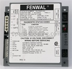 Fenwal 35-679925-553 Ignition Control 24 VAC Proven HSI W/Blower Relay