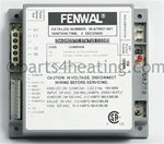 Fenwal 35-679927-561 Ignition Control 24 VAC Proven HSI W/Blower Relay