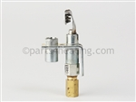 Crown Boiler 3504005 PILOT ASSY. (STND. PILOT, NAT GAS)