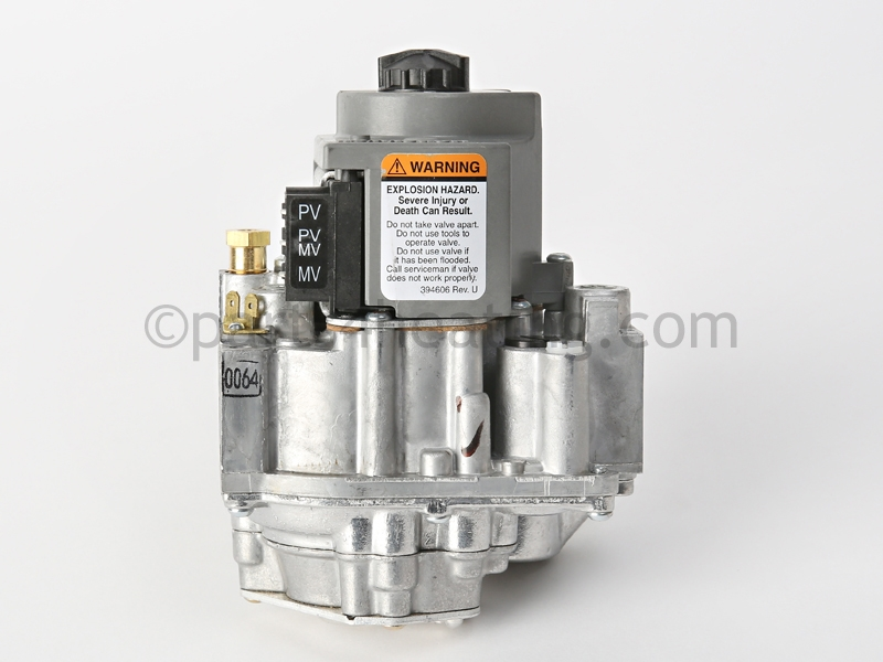 Crown Boiler Honeywell VR8204C6018 Gas Valve - Parts4Heating.com