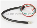 Utica 3772301 WIRE HARNESS - GAS VALVE 28 IN.