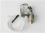 Slant/Fin Sentry 412075000 Electric Ignition Pilot, Honeywell Q3451B-1104, Natural Gas