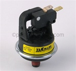 Pentair 42001-0060S Pressure Switch SVC