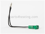 SlantFin Eutectic 470022100 DISPLAY LIGHT (GREEN) W/CONNECTOR