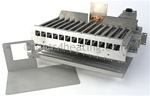 Pentair 471076 Burner Tray Assy 100N