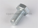 Pentair 471200 Bolt 3/8-16x3/4 HH STL