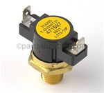 Pentair 471587 Hi Limit Sensor 115F Auto-reset NT